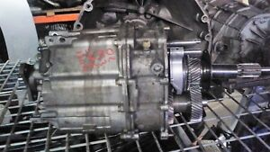 Bmw Manual Transmission 23002229786 Getrag 226 Amt Smg 6 Speed Automated Manual