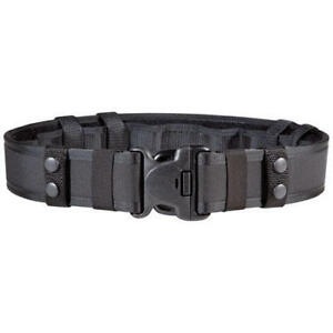 Bianchi 24778 Black Nylon Accumold 7235 Belt System Loop Lining 40 42
