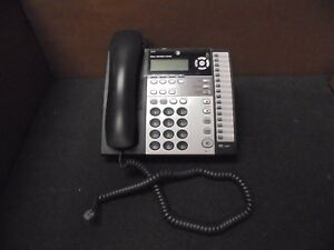 At t 1070 Small Business System 4 line Telephone P n D6xkh03b1080 h613233