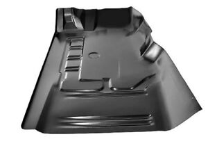 Dynacorn Front Floor Pan Long Driver Side 1971 1973 Mustang Cougar