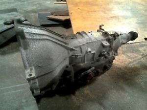 Automatic Transmission 8 280 4r70w Aode w 2wd Fits 99 Ford F150 Pickup 367601