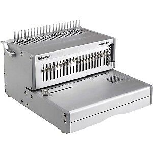 Heavy duty Commercial Binding Machine For High Volume Use Offers Effortless Foo