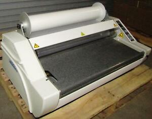 Ledco W 27 27 Hot Roll Laminator Compass