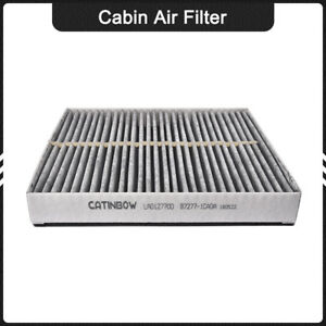 Cabin Air Filter B7277 1ca1a For Infiniti G35 G25 G37 Sedan V36 2007 2017