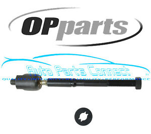 Op parts Steering Tie Rod End For Lexus Es350 Toyota Avalon Camry 2005 2012 New