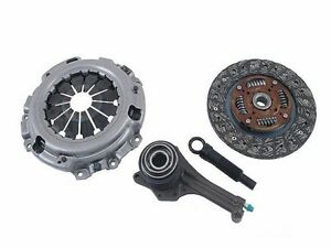 Amc Hd Organic Clutch Kit Fits 2002 2003 Lancer Oz Rally Es Ls
