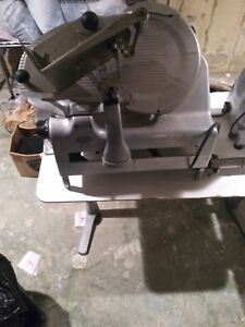 Used Commercial Restaurant Equipment berkley Food Slicer