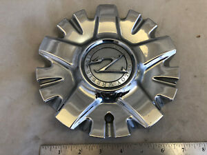 Zinik Luxury Alloys Wheels Chrome Wheel Rim Hub Cover Center Cap Z26 2295