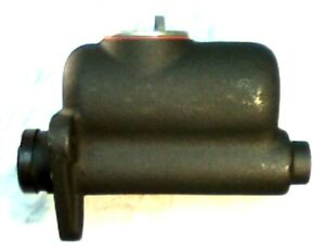 Master Cylinder For Oldsmobile 1936 1937 1938 Factory Fresh And New