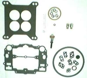 Carburetor Rebuild Kit For Afb 500 625 750 Cfm Edelbrock Carter 4 Bbl Afb