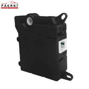 604 202 Ac Heater Temperature Blend Door Actuator For Ford Ranger Expedition