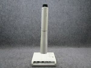 Elmo Tt 02s Portable Overhead Document Camera projector tested Working