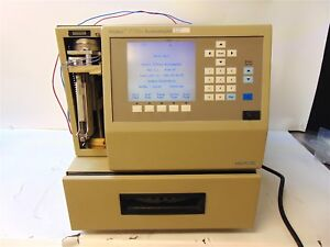 Waters 717 Plus Autosampler Hplc Chromatograph Injector Lab S3848