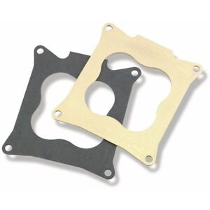 Holley 508 17 Commander 950 Multi Port Base Plate Gasket Sealing Kit