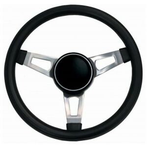 Grant 846 Classic Series Nostalgia Steering Wheel 15 Inch 3 Spoke
