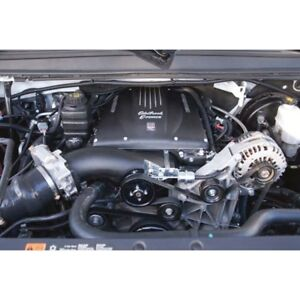 Edelbrock 1564 E Force Gm Truck Suv Supercharger System Kit 5 3l