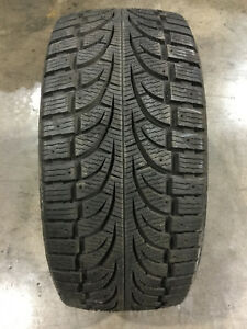 4 New 275 40 20 Pirelli Winter Carving Edge Snow Tires