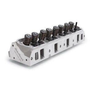Edelbrock 60255 Performer Rpm Cylinder Head Ford 289 302 351w