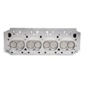 Edelbrock 60189 Performer Rpm Cylinder Head Big Block Mopar