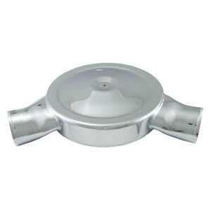 Spectre 98648 Air Cleaner 14 X 3 Inch Filter Dropped Base Each