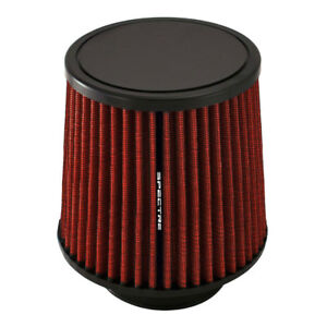 Spectre Hpr9935 Hpr Air Filter Red 7 125in Tall Tapered Conical