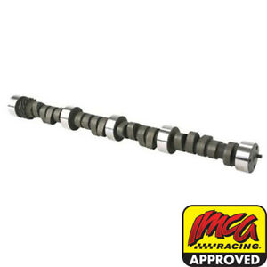 Speedway Small Block Chevy Solid Lifter Tight Lash Cam 2750 6500 Rpm