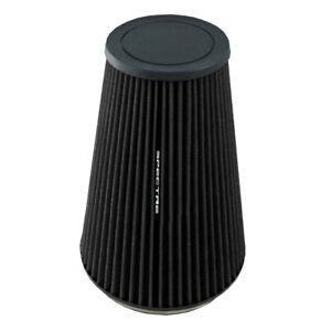 Spectre Hpr9605k Hpr Air Filter Black 10 25in Tall Tapered Conical