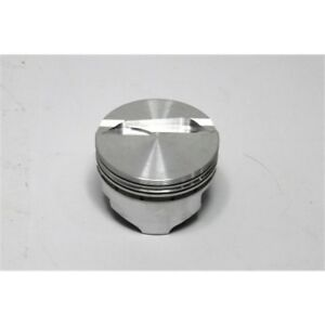 Garage Sale Kb Flat Top 6 0 Rod Sbc 350 Hypereutectic Piston 040 Single
