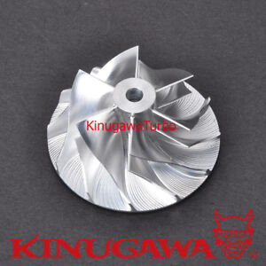Billet Compressor Wheel For Garrett Gt2252s 452187 0006 Nissan Trade Capsstar
