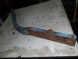 Ford 2000 Tractor Wide Front Bar