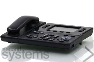 Cisco Endpoint 9951 Sip Voip Poe Phone System Without Floor Cp 9951 cl k9
