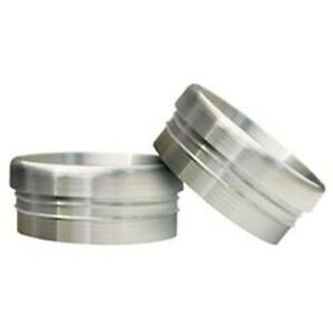 Dynatech 794 93031 Torq Tip Exhaust Tips Pair 3 Inch