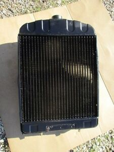 New Case Vac Radiator Farm Tractor Part Vao Vai Va Vta2688