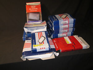 Genuine Hyundai Kia Oem Parts Lot Wholesale Lot Of 11 Various Air Filters