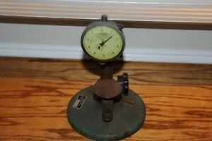 Vintage Dial Indicators Made In Usa Federal Products Corporation Measurement