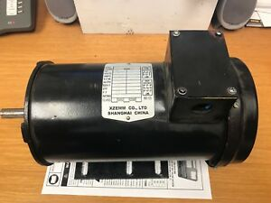 Xzemm Co 3 Hp Motor 3440rmp 230v 460v 3 Phase Tefc