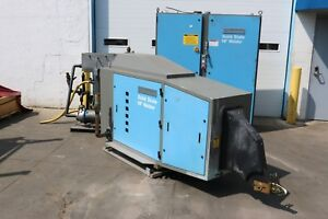 100 Kw Thermatool Hi Frquency Cf 1 4 1006460 Solid State Welder Yoder 70579