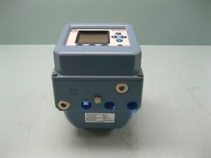 Micro Motion 3700 A2a05daecnz Flow Transmitter New F20 2454