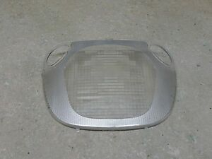 Ford Excursion Overhead Top Roof Console Map Dome Light Lens