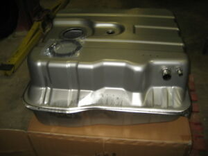 Ford 40 Gallon Diesel Stainless Steel Fuel Tank 2000 2010 F350 F450 F550 6 Bolt