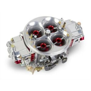 Holley 0 80908rd 1250 Cfm Gen 3 Ultra Dominator Carburetor