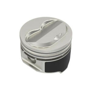 Keith Black Kb 9905hc 060 275 Dome Claimer Chevy 350 Pistons 060