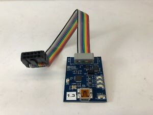 Analog Devices Eval adusb2z Usbi Brd Usb To Spi i2c Univ Board