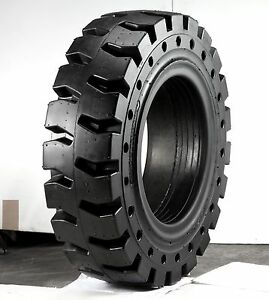 26 5x25 Tire Solid Loader Tire 26 5 25 Tire Solid Tire