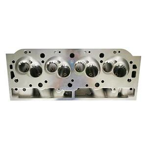 Aluminum Bare Cylinder Head For Bbc Big Block Chevy 454 330cc 114cc Angle
