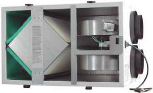 Soler And Palau Tr300 300 Cfm Total Recovery Ventilation System For 1500 Square