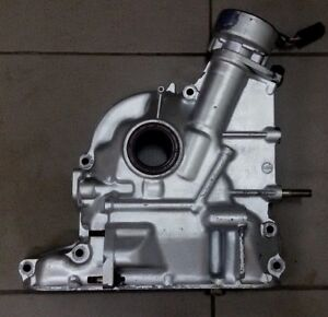 Mazda 20b 3 Rotor Cosmo Front Engine Cover