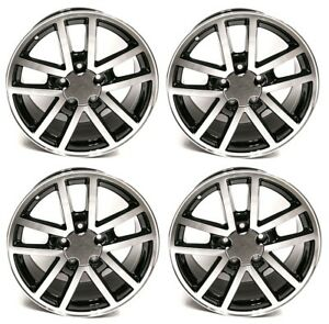1993 2002 Camaro Ss 10 Spoke 35th Anniversary Wheels Rims Set Of 4 Ht179ss35