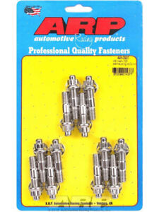Arp Bellhousing Stud 12pt 3 8 Thread Suit Chev Chrysler Kb Hemi 445 0901