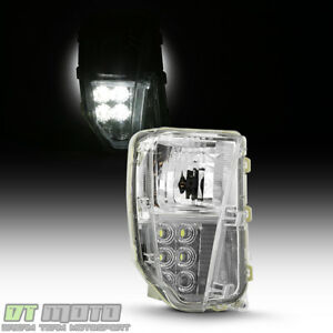 Rh Turn Signal Light Lamp Lens W led For 2013 2015 Toyota Prius Passenger Side